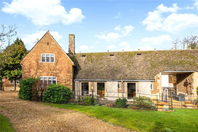 Thumbnail Semi-detached house for sale in The Groom's Cottage, 47A Church Street, Langham, Oakham