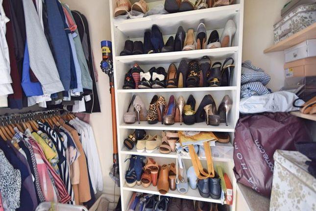 Walk-In Wardrobe of Byrewood Walk, Newcastle Upon Tyne NE3