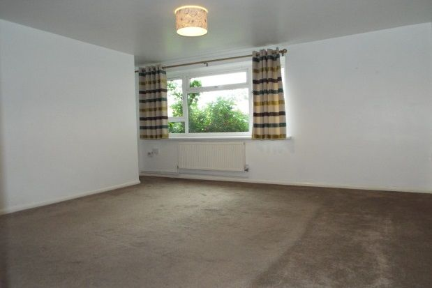 Thumbnail Flat to rent in Brookhill Court, Sutton In Ashfield