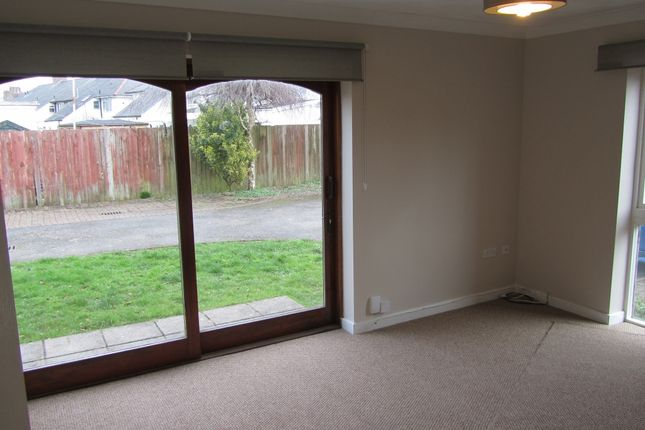 Thumbnail Flat to rent in Summerfield Place, Heath, Cardiff