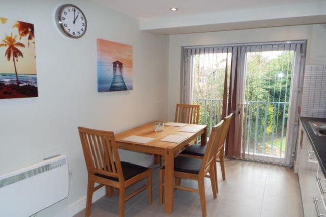 Thumbnail Flat to rent in Etruria Road, Stoke-On-Trent