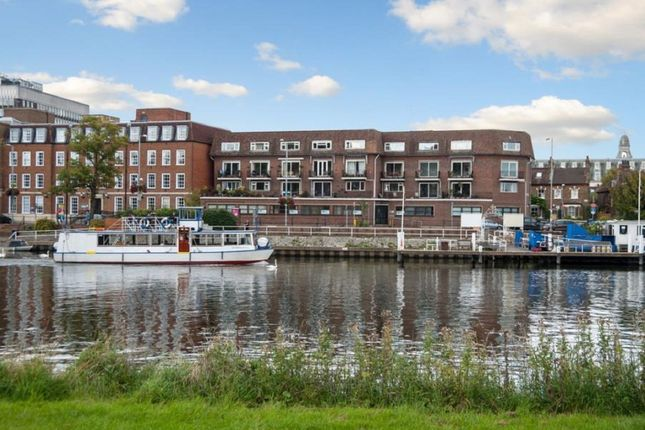 Thumbnail Flat for sale in The Anglers, 59-61 High Street, Kingston Upon Thames, Surrey