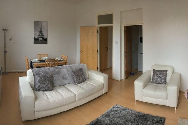 Thumbnail Flat to rent in Vale Lodge, Rice Lane, Liverpool