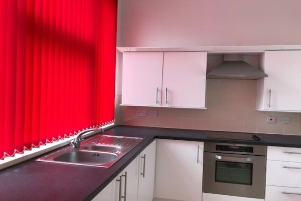 Thumbnail Flat to rent in Knowsley Road, Southport