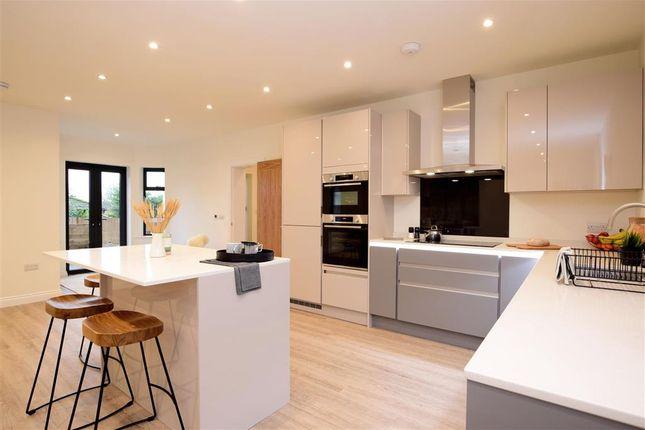 Kitchen of School Lane, Uckfield, East Sussex TN22