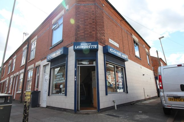 Thumbnail Property for sale in St Saviours Road, Leicester