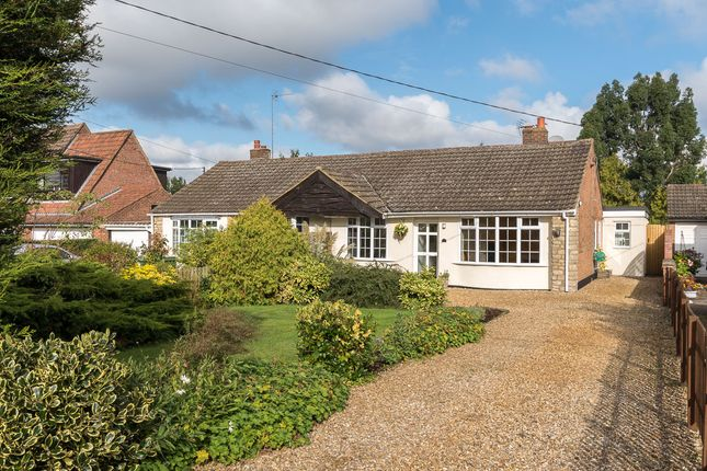Thumbnail Semi-detached bungalow for sale in Parkway, Woburn Sands
