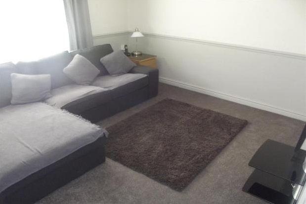 Thumbnail Flat to rent in Bridgnorth Drive, Clifton