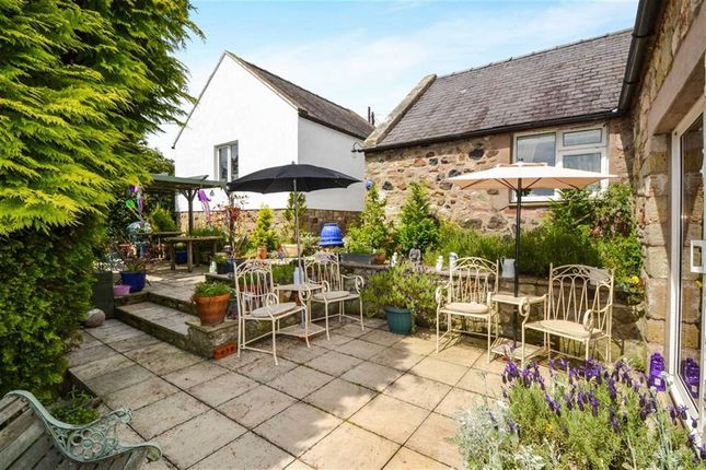 Thumbnail Terraced house for sale in Wark, Cornhill On Tweed, Northumberland