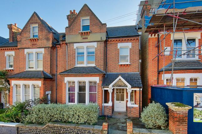 Thumbnail Terraced house for sale in Thurleigh Road, London