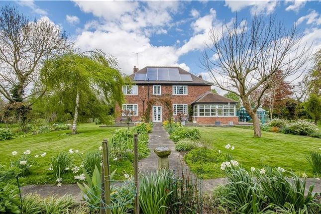 5 bed detached house for sale in Station Road, Harston, Cambridge