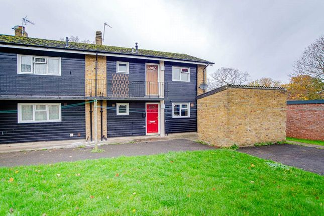 1 bed flat for sale in Penfold Close, Loose, Maidstone ME15