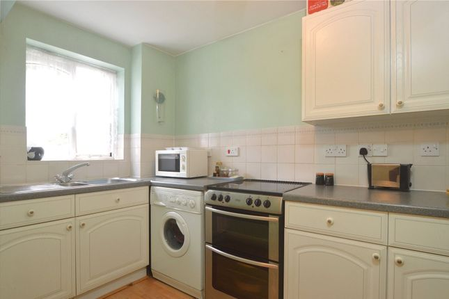 Thumbnail Flat to rent in Cherry Blossom Close, Palmers Green, London