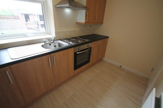Thumbnail Flat to rent in Moorland Road, Stoke-On-Trent