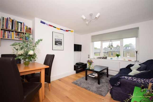 Thumbnail Flat for sale in Bulwer Court Road, London