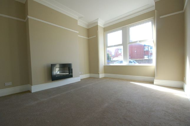 Terraced house to rent in St. James Road, Blackpool