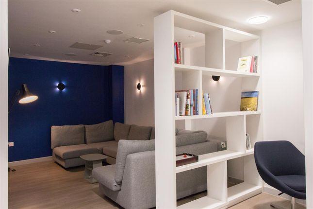 Residents Lounge of Pilgrim Street, Newcastle Upon Tyne NE1