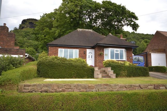 Thumbnail Bungalow for sale in Sandringham Avenue, Helsby, Frodsham