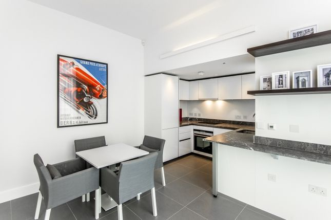 Thumbnail Flat to rent in Cranham Street, Oxford