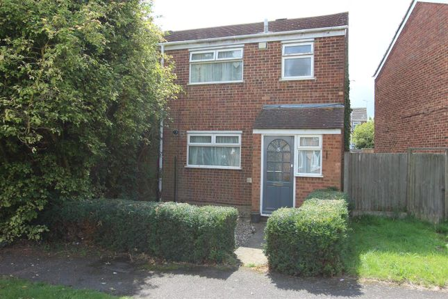 Thumbnail End terrace house for sale in Hearne Close, Sittingbourne