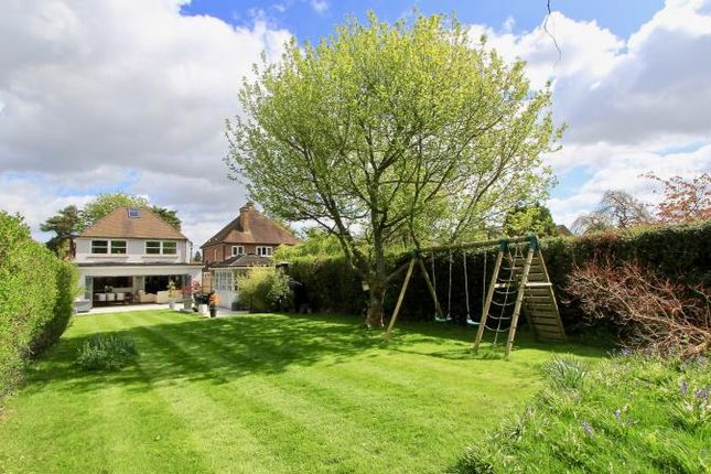 Thumbnail Detached house for sale in Kings Lane, South Heath, Great Missenden