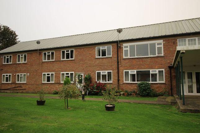 Thumbnail Flat for sale in Freshfields Carnaby Covert Lane, Carnaby, Bridlington
