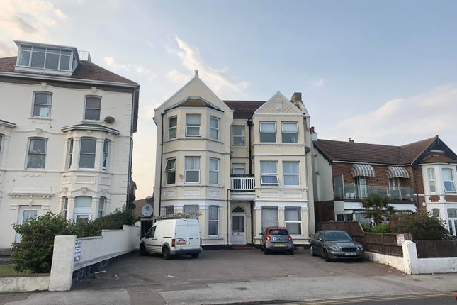 Thumbnail Block of flats for sale in Marine Parade East, Clacton-On-Sea