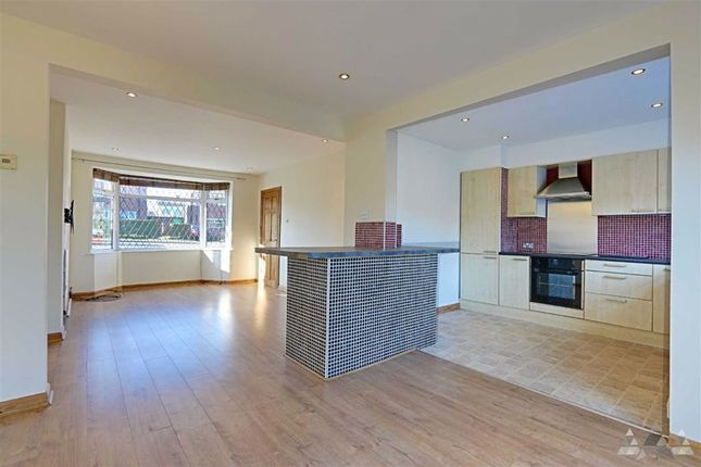 Thumbnail Semi-detached house for sale in Blacksmith Lane, Calow, Chesterfield, Derbyshire