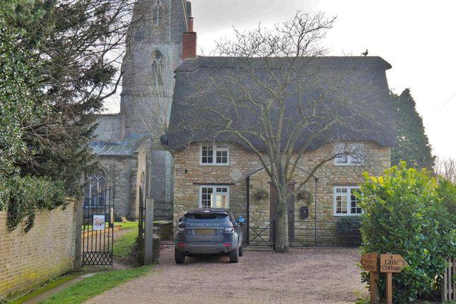 Thumbnail Property for sale in Clatterpot Lane, Cottesmore, Oakham