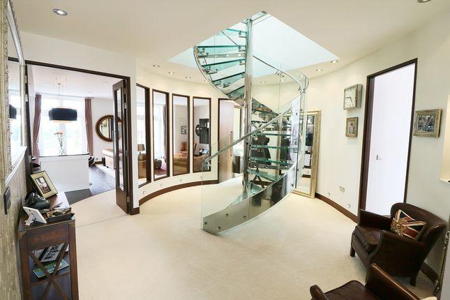 Thumbnail Flat for sale in Customs House, Waterside, Dickens Heath