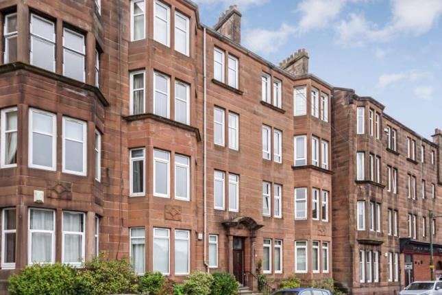 Thumbnail Flat for sale in Kennyhill Square, Glasgow, Lanarkshire