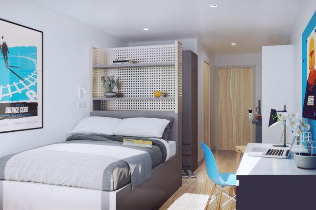 Thumbnail Room to rent in Baldwin Street, Bristol, Bristol City