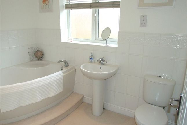 Family Bathroom of Hamlet Court, Chellaston, Derby DE73