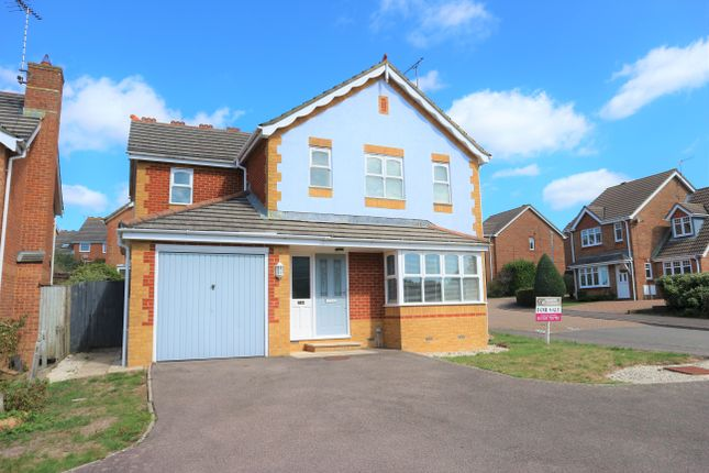 4 bed detached house for sale in Patcham Mill Road, Stone Cross BN24