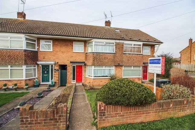 Thumbnail Terraced house for sale in Sheering Mill Lane, Sawbridgeworth