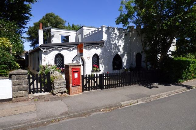 Thumbnail Property for sale in Worlebury Hill Road, Weston-Super-Mare