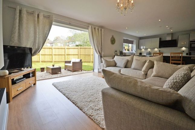 Thumbnail Detached house for sale in Stunning New Build, Western Avenue, Newport