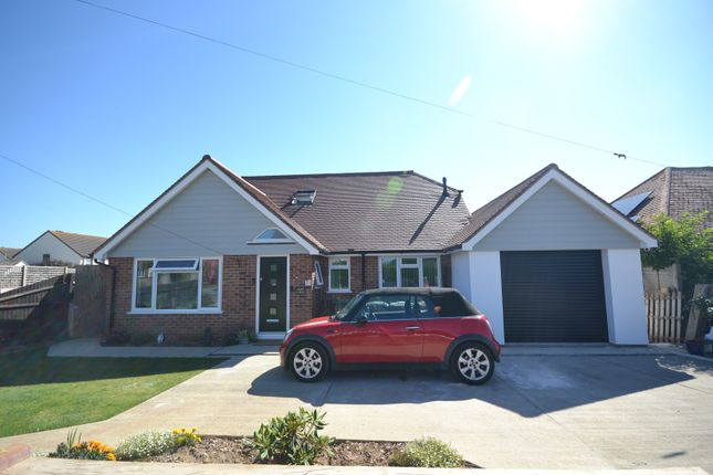 Thumbnail Detached bungalow for sale in Clayton Road, Selsey