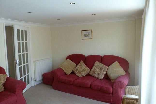 Sitting Room of Barneys Close, Charmouth, Bridport DT6