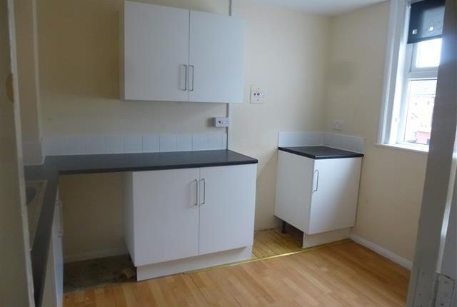 Thumbnail Flat to rent in Isaacs Road, Great Yarmouth