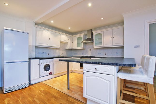 Kitchen of Copperfield Road, Mile End, London E3