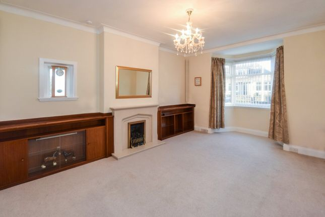 Thumbnail 3 bed semi-detached house for sale in Muirfield Crescent, Dundee