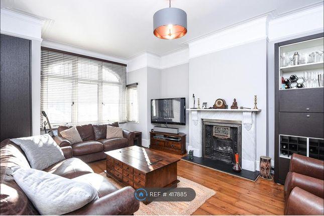 Thumbnail Semi-detached house to rent in Melrose Avenue London, London
