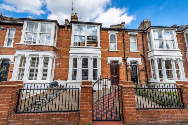 Thumbnail Terraced house for sale in Dangan Road, London