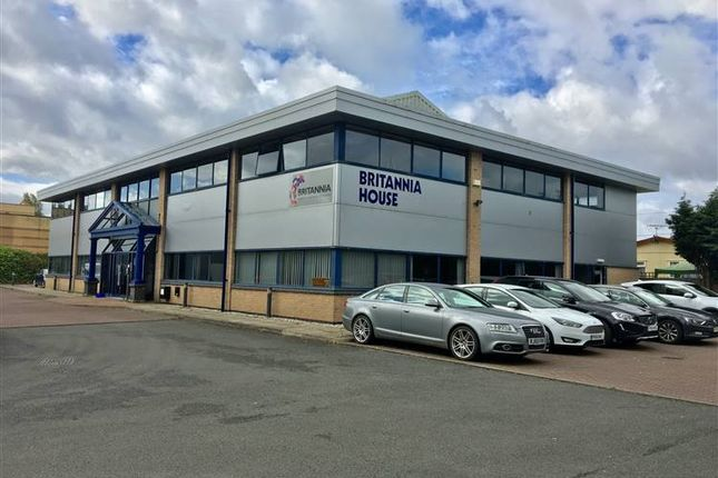 Thumbnail Office to let in Aerotech Business Park, Bamfurlong Lane, Staverton, Cheltenham