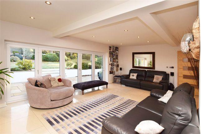Thumbnail Detached bungalow for sale in Achilles Close, Hemel Hempstead, Hertfordshire