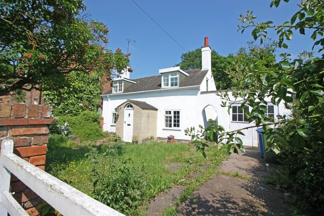 Thumbnail Cottage for sale in Babworth, Retford
