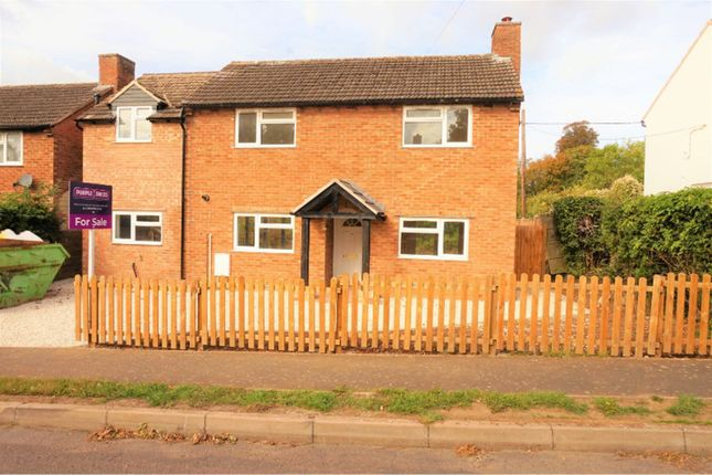 Thumbnail Detached house for sale in Sutcliffe Avenue, Stratford-Upon-Avon