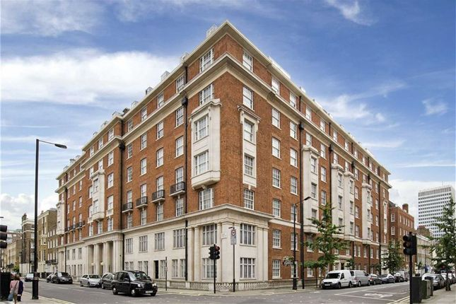 3 bed flat for sale in Bryanston Court I, George Street, Marylebone, London
