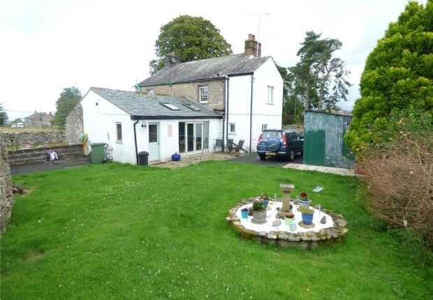 Thumbnail Semi-detached house for sale in Woodmans Cottage, Reagill, Penrith, Cumbria